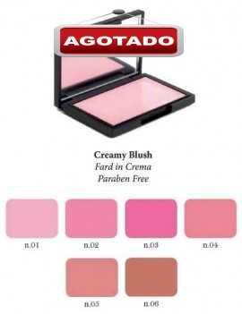 Creamy Blush
