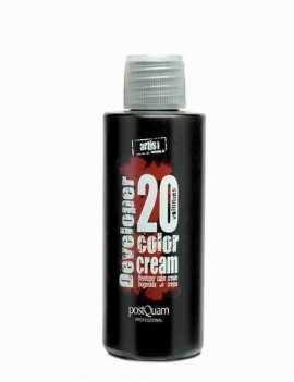 Crema Oxigenada para mezclar con tu tinte favorito cuando quieres el mismo tono de cabello