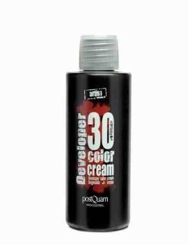 Crema Oxigenada para mezclar con tu tinte favorito para aclarar un poco el tono