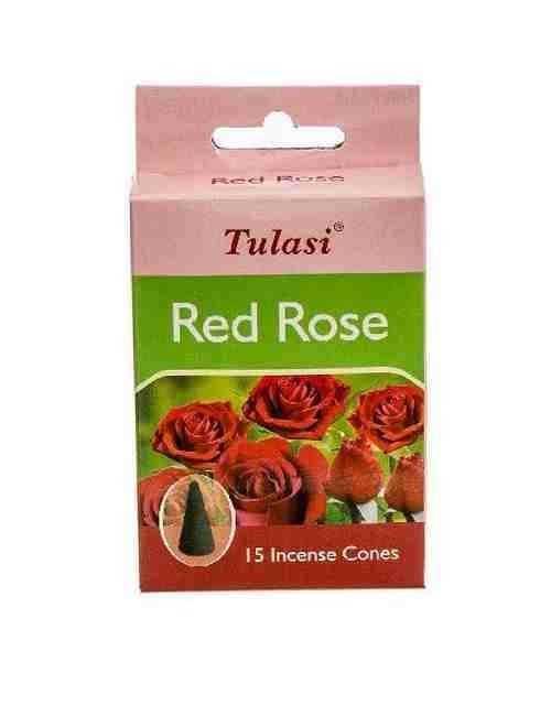 Incienso en Conos aroma Rosas te encantara