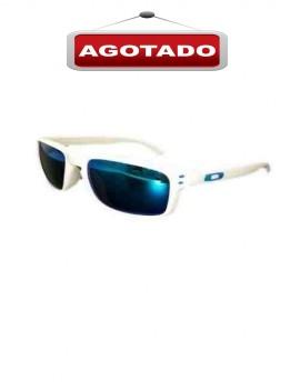 Gafas de Sol Oakley color Blanco protege los ojos del sol