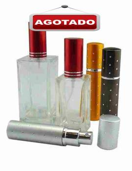 Perfume de equivalencia Mujer Esencia de gran calidad y aroma duradero