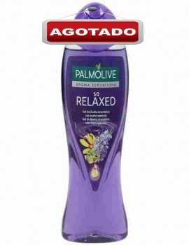 Gel de Ducha Palmolive Relax con un aroma que te encantara ademas de respetar la piel