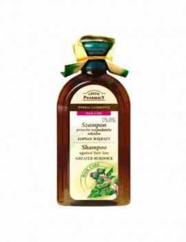 Champu Natural Anti- Caida para cabellos con problema de caida del cabello