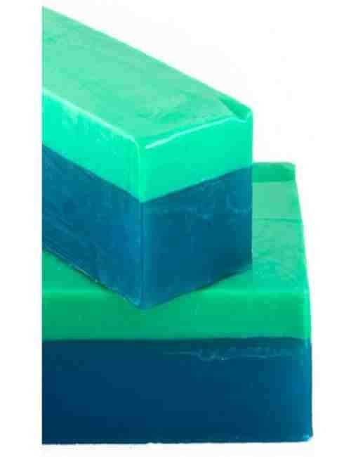 Jabón para todo el cuerpo y cara de glicerina y Especias Orientales