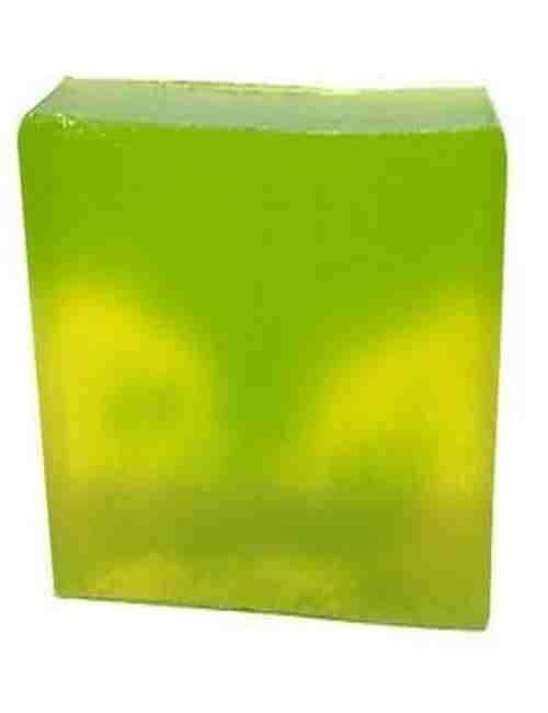 Jabón para todo el cuerpo y cara de glicerina con Ylang Ylang