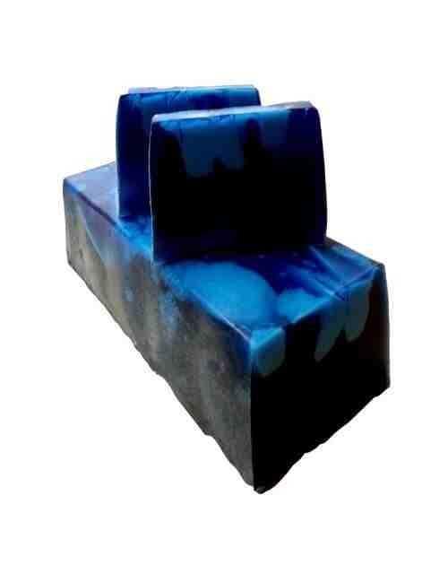 Jabón para todo el cuerpo y cara de glicerina con Lavanda