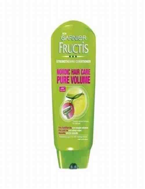 Acondicionador para dar Volumen 48 Horas marca Fructis