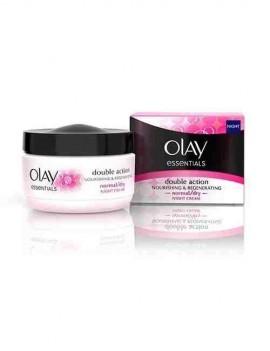 Crema Facial hidratante marca Olay