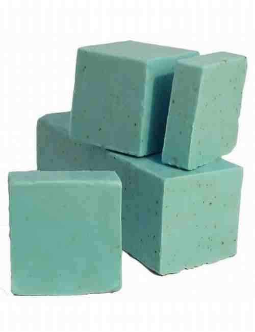 Jabón de Aceite de Oliva con Algas Marinas cuida tu piel