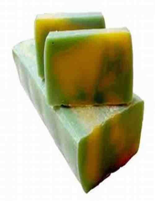 Jabón de Aceite de Oliva con Argan cuida tu piel