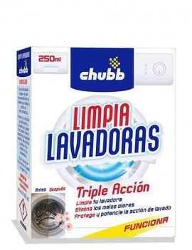 Limpiador para lavadora tu lavadora siempre limpia y con un agradable aroma