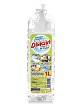 Vinagre para limpieza de tu hogar marca Disiclin