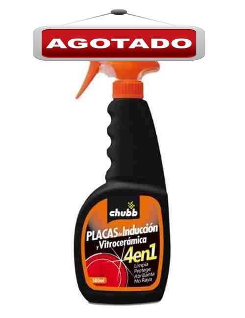 Limpiador para Vitroceramica antigrasa y aporta brillo a tu cocina