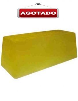 Champú Solido Camomila y Limón para cabellos rubios y blancos aclara y da brillo