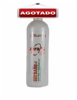 Gel de Ducha maraca Blumin aroma a Aloe Vera y Manzana contiene 1 litro