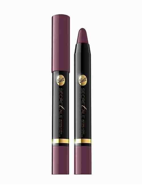 Barra de labios formato Jumbo Intense&Mat Colour Secretale 06