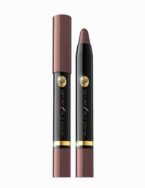 Barra de labios formato Jumbo Intense&Mat Colour Secretale 07