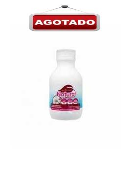 Champu para dar volumen a tu cabello con Algodon