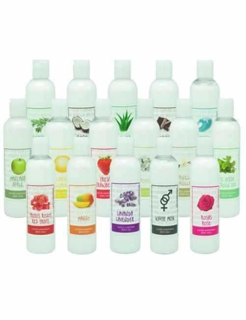 Body Milk hidratacion corporal con variedad de aromas a elegir tu dejara la piel hidratada y con un agradable aroma