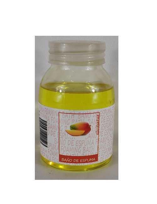 Espuma de Baño con aroma a Mango para un baño relajante