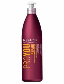 Champú Reparador marca Revlon