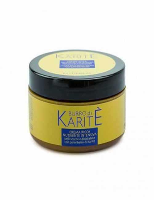 Crema con karite para todo el cuerpo