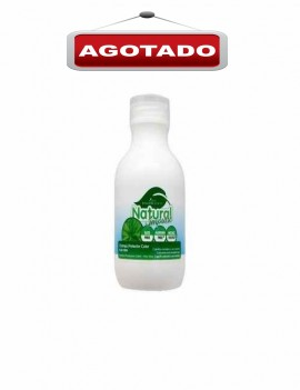 Champú marca Natural Impulse con Aloe Vera para los cabellos Teñidos