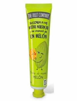 Crema de Manos con aroma a Melón te encantara