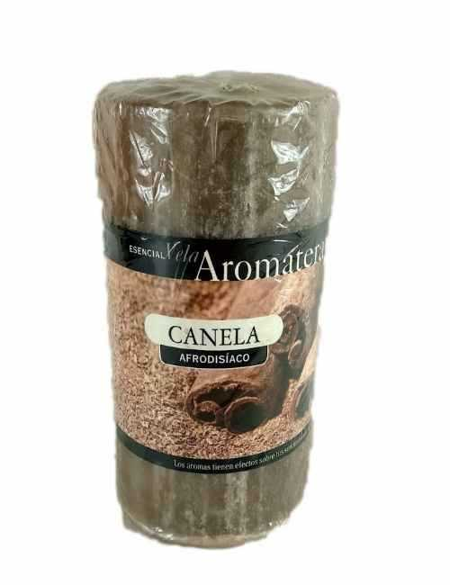 Vela Aromática en formato Taco con aroma a Canela