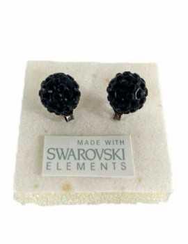Pendientes Swarovski 12