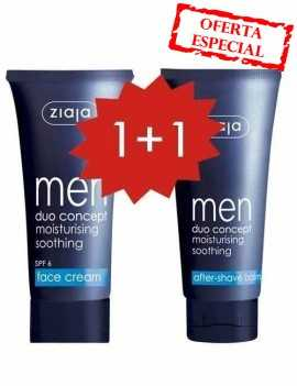 Set Men Crema facial+...