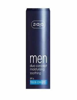 Crema Facial Hidratante para Hombre