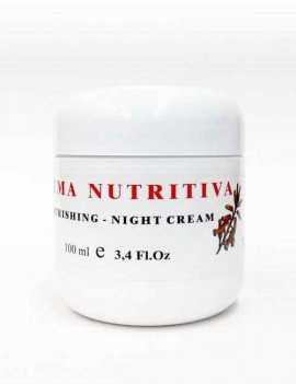 Crema de Noche Nutritiva...