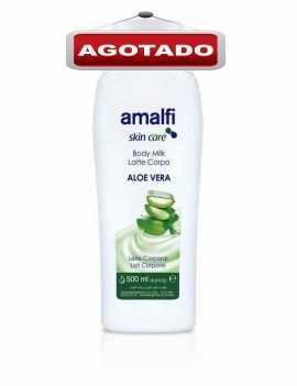 Body milk aloe vera 500 ml