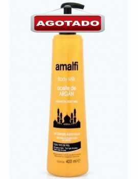 Crema Corporal De Argan 400 ml