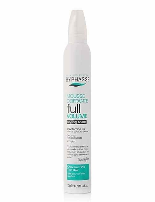 Espuma Capilar Moldeadora para dar volumen a tu cabello