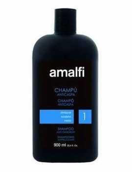 Champú Anticaspa 900 ml
