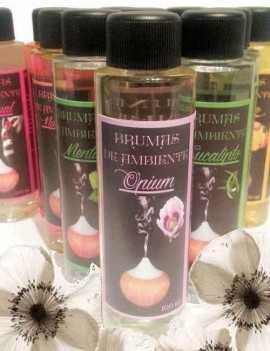 Aceite Ambientador para difusor con variedad de fragancias a elegir