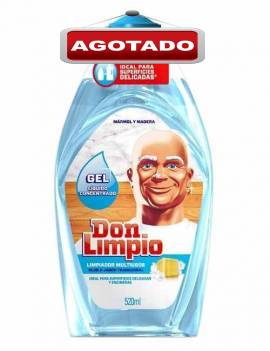 Don Limpio Superficies...