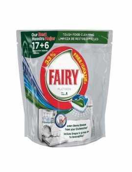Lavavajillas para maquina en Capsula marca Fairy
