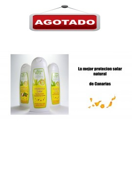 Protector Solar FPS 10 250 ml
