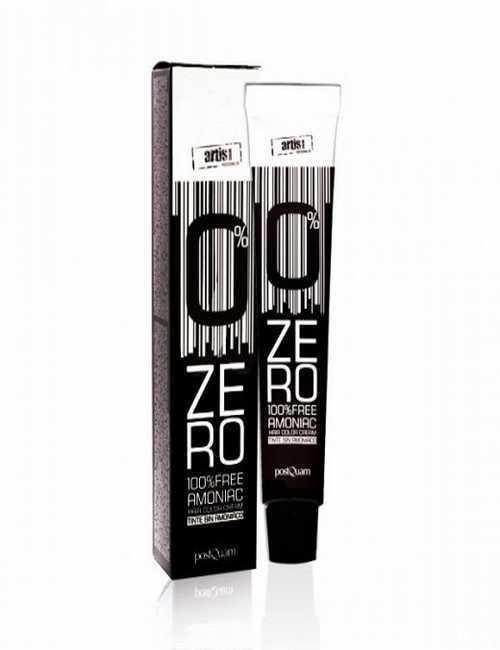 Tintes ZERO sin amoniaco de peluquería a precio muy económico Marca POSTQUAM