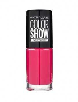 MAYBELLINE COLOR SHOW 60...