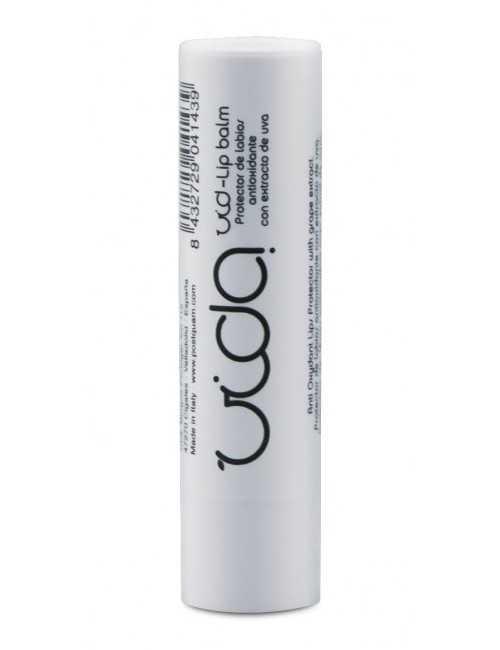 Protector Labial cuida tus labios ademas es Antioxidante