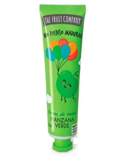 Crema de Manos con Aroma a Manzana Verde te encantara