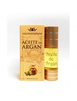 Aceite de Argan Puro 100 % Ecológico