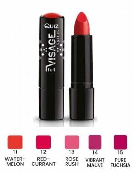 Barra de labios con Vitamina E de la marca Quiz Cosmetics