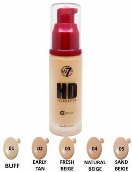 Base de Maquillaje para rostro elige el tono mas adecuado para tu piel