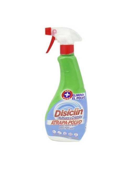 MULTISUPERFICIES para todo tu hogar de Disiclin